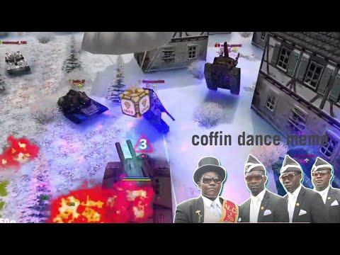 COFFIN DANCE | TANKI ONLINE №1