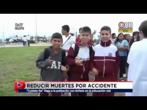 PARAGUAY TV HD
