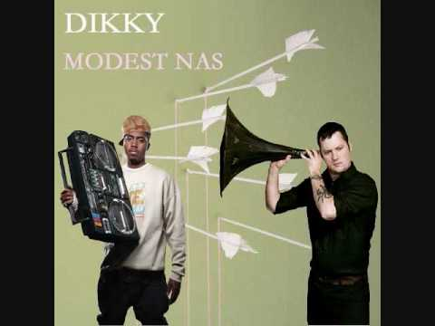 Dikky - The World At Large (ft. 2pac) - Modest Nas