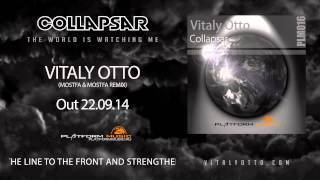 Vitaly Otto - Collapsar (Mostfa & Mostfa Remix)