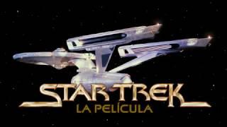 STAR TREK; LA PELÍCULA de Robert Wise (1979) editado en 2016.