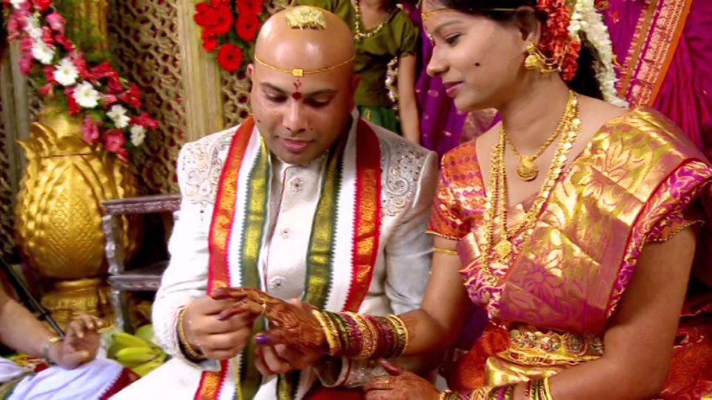 Indian andhra telugu wife - 3 6