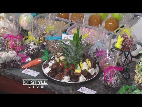 In the Bender Kitchen: Easterseals of Greater Waterbury