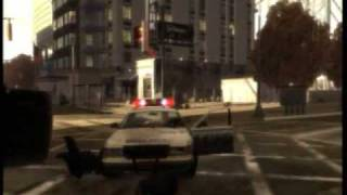 GTA 4 Music Video Styx - Renegade