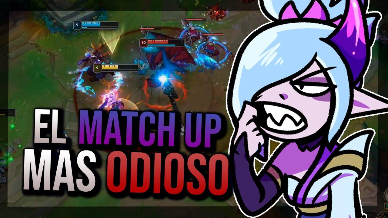 ¡EXISTEN MATCH UPS JODIDOS Y LUEGO ESTÁ RIVEN CONTRA DARIUS! - League of Legends