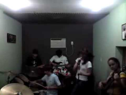 Made in Mars - Stand by Me (cover Marvin Gaye)