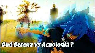 God Serena vs Acnologia - Sự Trở Lại Của Ultear Milkovich? | Khám Phá Fairy Tail #3
