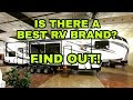 Is there a Good RV brand? Find out!