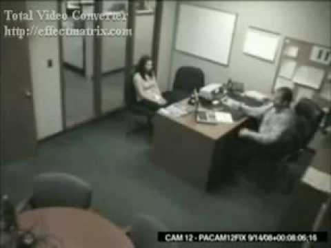 Employee Gets Fired and Flips Out