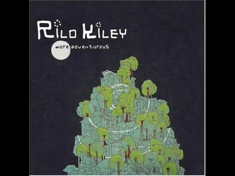 The Absence of God by Rilo Kiley
