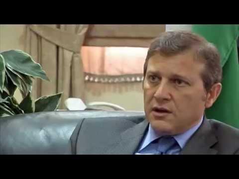 Minister of Energy, Jordan