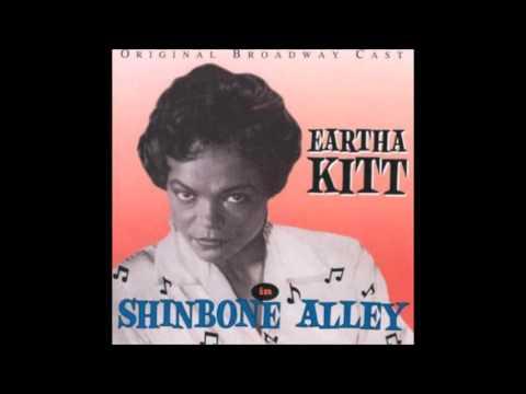 Shinbone Alley (1957) -- Shinbone Alley