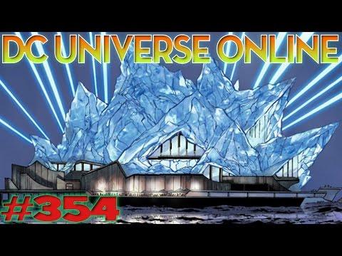 ICEBERG LOUNGE - DC Universe Online #354 - [HD]
