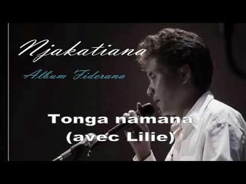 Njakatiana feat Lilie - Hira Fiderana