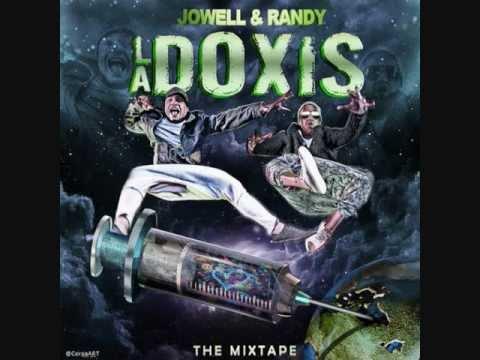 PRE-DOXIS ESPECIAL JOWELL Y RANDY (MIXED BY DJ JOHN FLOW)
