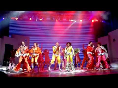 Waterloo de ABBA - Musical Mamma Mia