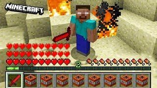 Minecraft: ZMIENIŁEM SIĘ W HEROBRINE! | Jak Grać Jako Herobrine?