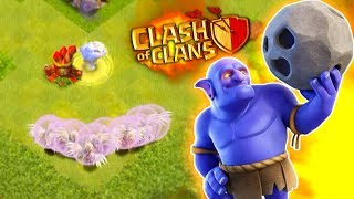 1 ATICI 16 ŞİFACI NE YAPAR!?! TROLL SAVAŞLAR - Clash Of Clans #ÇılgınOrdu