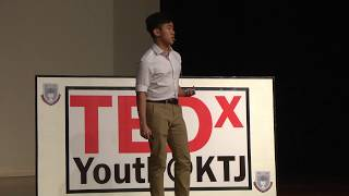 The future of diabetes in Malaysia | William Fong Wei Siang | TEDxYouth@KTJ