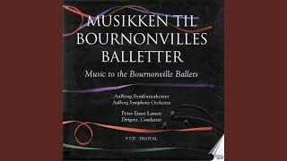 Konservatoriet: 2 Akt: Violin Solo