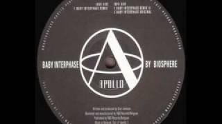 Biosphere - Baby Interphase (Remix II) (1993)