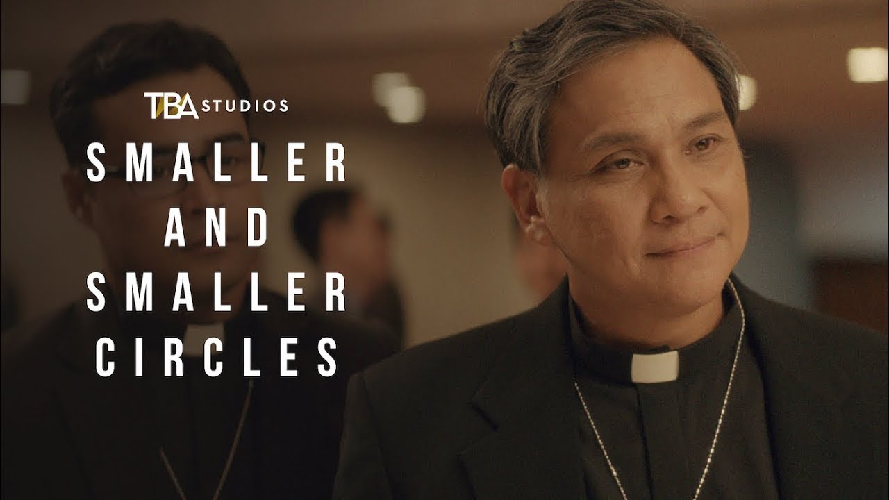 Watch Smaller and Smaller Circles - Trailer | Raya Martin | Ricky Davao | Bembol Roco |