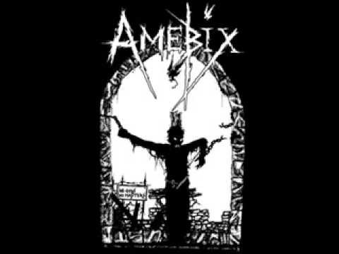 Amebix - The Church Is For Sinners