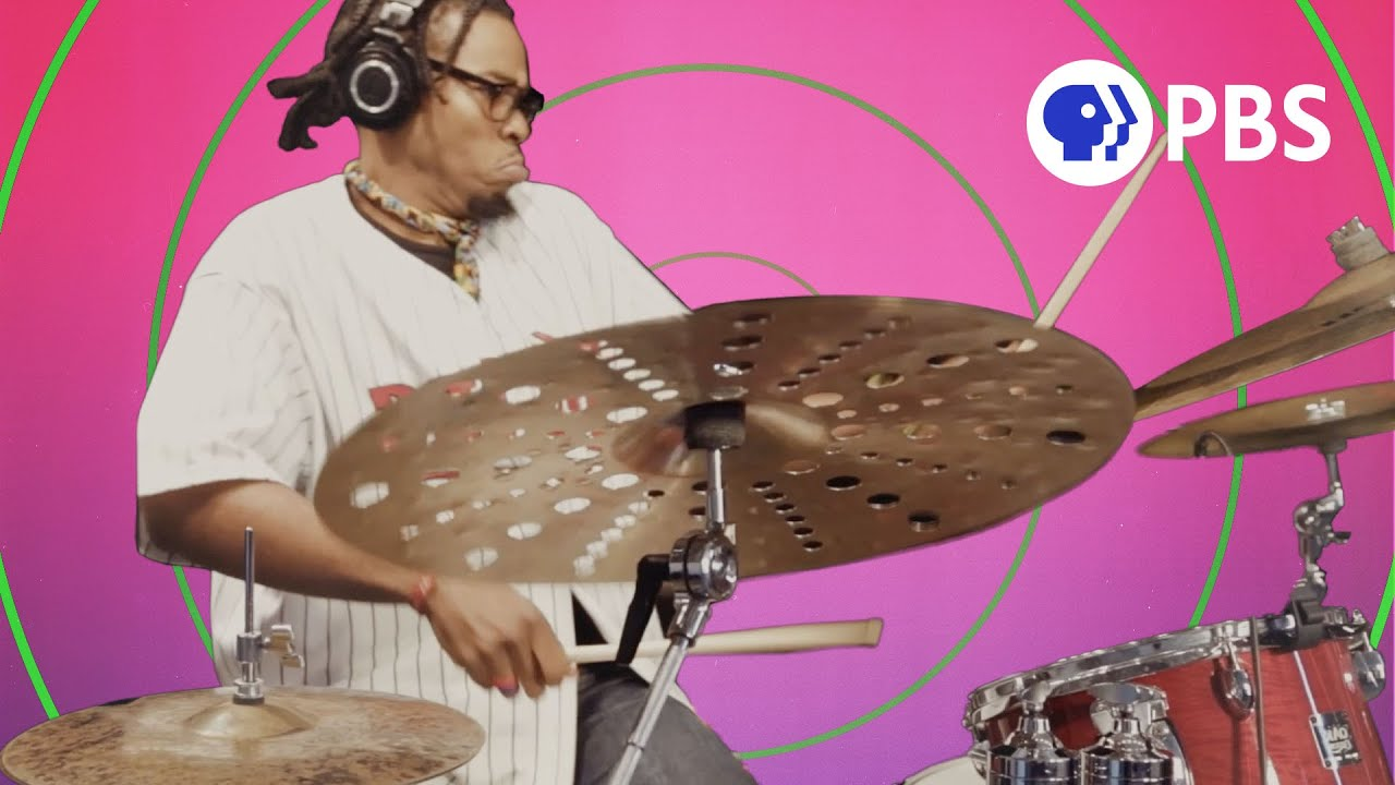 PBS: How To Make a Living as a Drummer