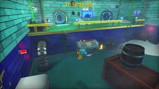 A Hat in Time - Ladder Hover