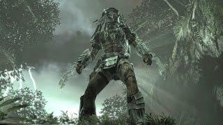 Aliens vs. Predator - хищник среди чужих, чужой среди хищников