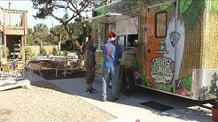 First Food Truck Park opens in St. Augustine