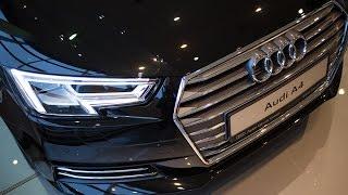 Новый Audi S8 plus 2016-2017 - фото, цена, технические характеристики, видео тест-драйвы, отзывы