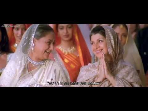 Kabhi Khushi Kabhie Gham full movie subtitle INDONESIA  [everlasting mov] 2001