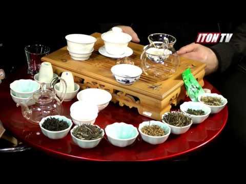 Самый-самый-самый полезный чай… А какой он?