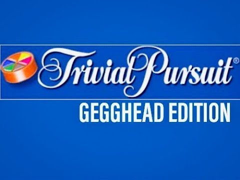 Download Trivial Pursuit   GEGGHEAD
