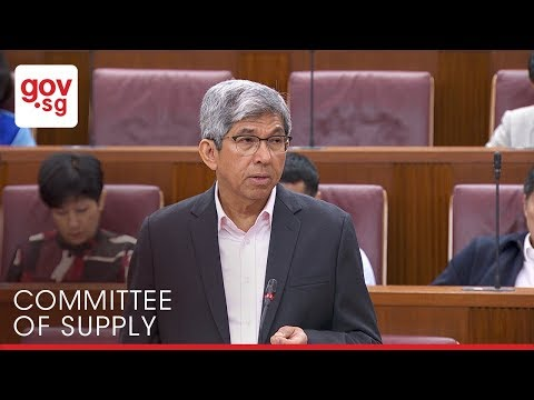 Accelerating the digitalisation of our economy: Min Yaacob Ibrahim