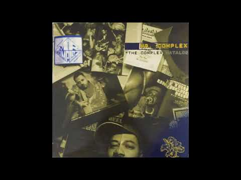 Mr Complex - The Complex Catalog (Full Album) 2000