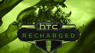 Trump vs nugoory | Grand Final | HTC Recharged