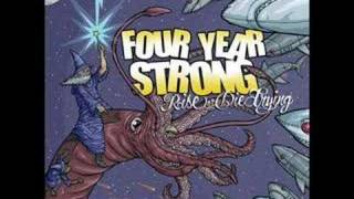 Four Year Strong-Bada Bing Wit A Pipe