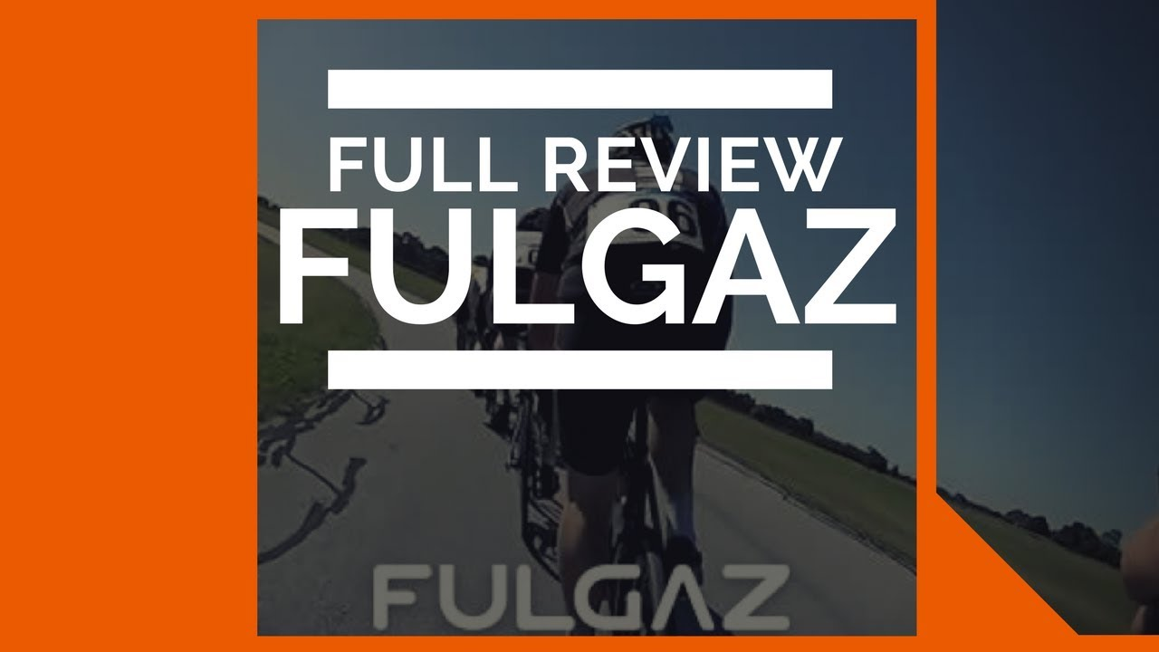 Zwift vs  FulGaz - A full review of FulGaz in the battle for indoor  training platforms