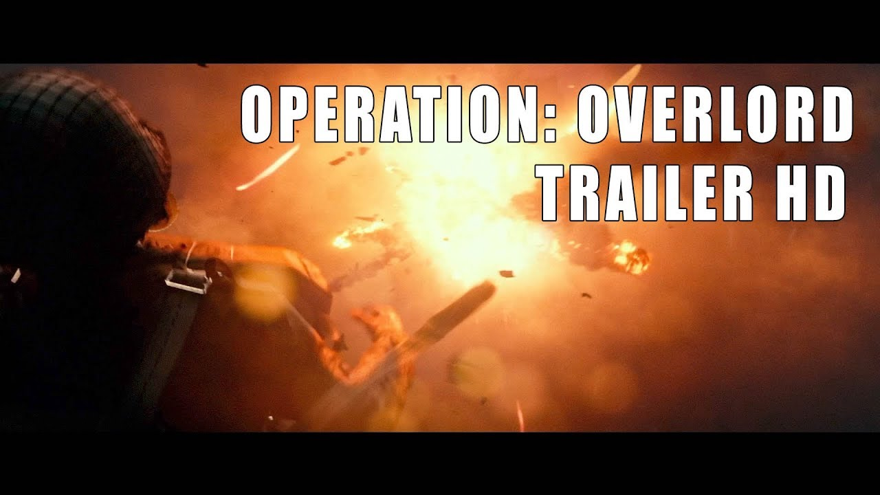 Operation Overlord Stream Hd