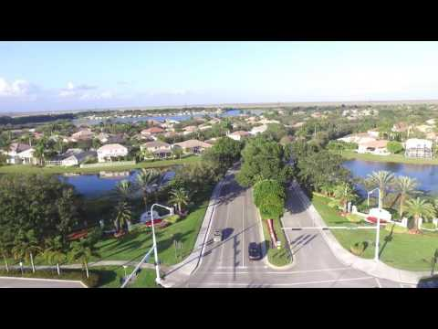 P3 Standard Litchi Mission - Gator Run Elementary School