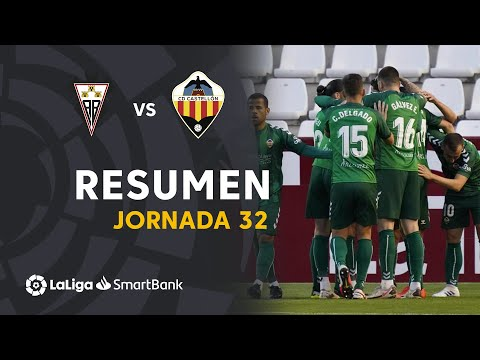 Albacete Castellon Goals And Highlights