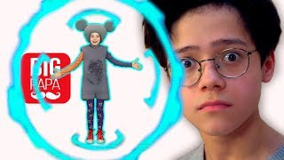 Волшебное превращение Кукутика Мышонка - Вещий сон - Замена в популярном музыкальном шоу для детей