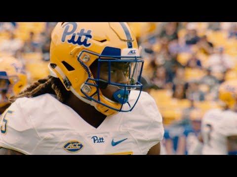Pitt Football | 2019 Blue Gold Game Highlights