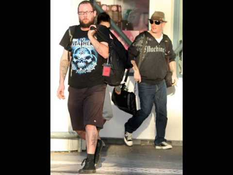Slipknot Craig Jones 133 Unmasked Youtube