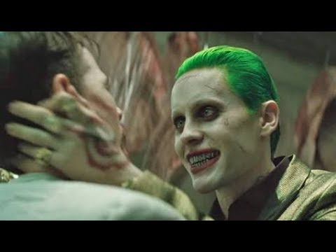Joker #attitude WhatsApp Status