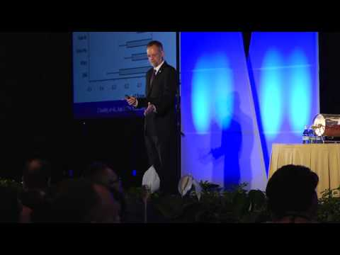 Dr. Bill Andrews at the Independent Pharmacy Business Growth Conference, 2/23/2012
