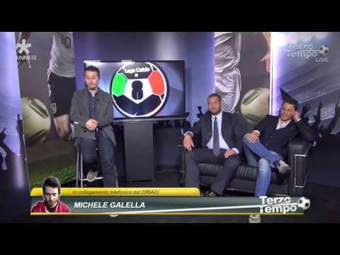 TerzoTempo Live HD - Puntata 24 - Lega Calcio A8 Serie A