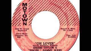 Sherri Taylor & singin